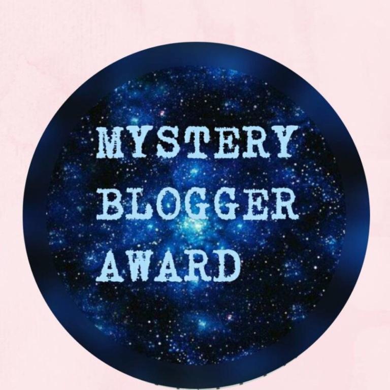 Mystery Blogger Award * eeekkkk my secondaward!!!*