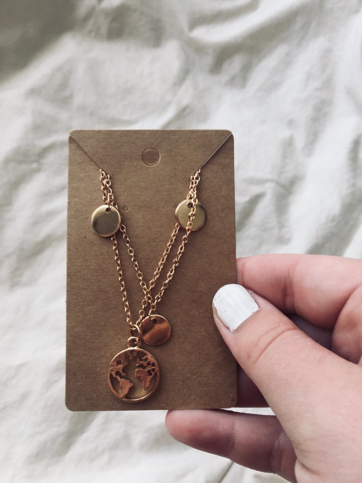Review of shopEphemera ft. beautiful jewelry *major heart eyes*